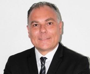 Oliver Naderi